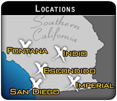 southern california rental equipment locations