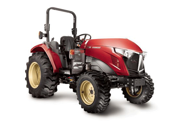 Yanmar YT359 Agricultural Equipment San Diego