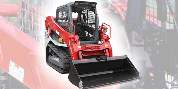 Takeuchi Equipment