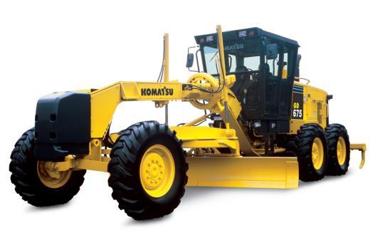 Rental Equipment Motor Grader 12 39 Blade Clairemont